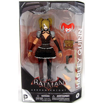 Batman Arkham Knight: Harley Quinn - Dc Collectibles