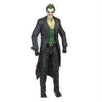 The Joker - Coringa - Batman Arkham Orgins Série 1 Dc Figure