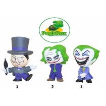 Lançamento Batman Pinguim Coringa Joker Funko