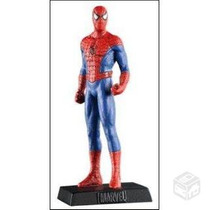 Coleção De Miniaturas Marvel Nº 01 - Homem-aranha