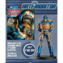 Miniatura Anti-monitor Dc Super Hero Figurine Bonellihq