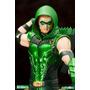 Kotobukiya Dc Comics New 52 Arqueiro Verde - Green Arrow