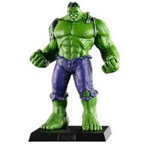 Miniatura Eaglemoss Marvel Especial - Hulk