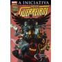 Marvel Especial - Novos Guerreiros Vol.9, Panini