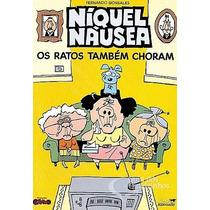 Níquel Náusea: Os Ratos Também Choram Vol.único, Bookmakers