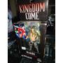 Magog Kingodom Come Action Figure Nova E Lacrada Dc Direct