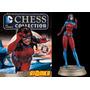 Miniatura 76 Atomica Dc Chess Figurine - Gibiteria Bonellihq