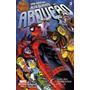 Marvel Especial - Abdução Vol.3, Panini