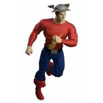 Dc Direct Golden Age The Flash Deluxe Collector 30 Cm