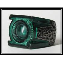 Anel Do Filme Do Lanterna Verde.