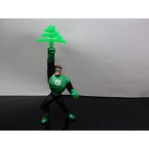 Coleção Mc Donalds Liga Justiça Dc Lanterna Verde Impecável