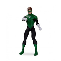 Lanterna Verde Justice League War Dc Collectibles
