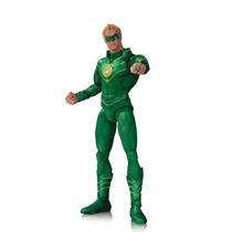 Dc Collectibles - Earth 2 Green Lantern - Lanterna Verde