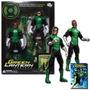 Dc Direct Box Set Green Lantern Rebirth Com Sinestro