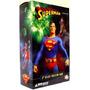 Dc Direct Superman Clark Kent Deluxe Escala 1/6 33 Cm