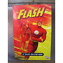 Dc Direct Boneco The Flash Deluxe 1/6 33 Cm