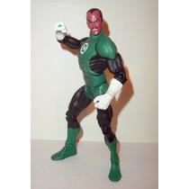 Dc Universe Classics Green Lanterna Verde Sinestro Corps