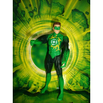 Green Lantern O Lanterna Verde Hal Jordan Do Filme Raro