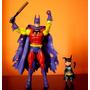 Dc Unlimited Batman Planet X +de 450 Personagens Disponíveis
