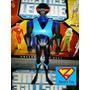 Devil Ray 12 Cms(jlu)liga Da Justiça-justice League