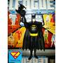 Batman Black Suit 12 Cms/justice League(jlu)+de 400 Pers