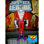 Negative Man 12 Cms(jlu)liga Da Justiça-justice League