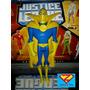 Dr Fate 12 Cms(jlu)liga Da Justiça-justice League