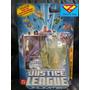 Jhon Jonzz 12 Cms(jlu)liga Da Justiça-justice League