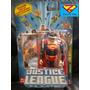 Superman Cyber 12 Cms(jlu)liga Da Justiça-justice League