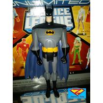 Batman Animated 12 Cms/frete Gratis(jlu)+de 400 Personagens