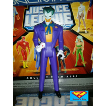 Coringa 12 Cms(jlu)liga Da Justiça-justice League