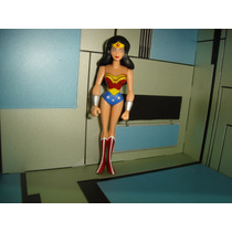Wonder Woman A Mulher Maravilha Liga Da Justiça Unlimited
