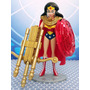 Mulher Maravilha/justice League(jlu)+de 400 Personagens
