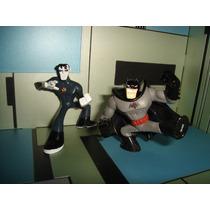 Dc Universe Action League Batman Vs Superman Flashpoint
