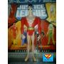 Plastic Man (jlu)liga Da Justiça-justice League