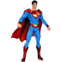Dc Collectibles Superman Earh 2/+ De 500 Personagens Disp