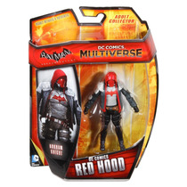 Dc Comics Multiverse Red Hood
