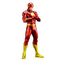 Flash Artfx Justice League The New 52 - Kotobukiya