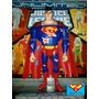 Superman 12 Cms(jlu)(bas)liga Da Justiça-justice League