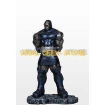 Boneco Darkseid - Estátua Em Resina 38 Cm