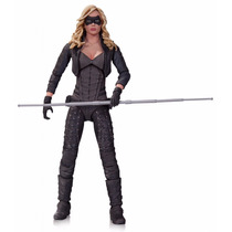 Dc Collectibles Arrow Tv Series: Canary Action Figure