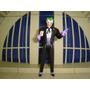 Joker O Coringa Joseph Joe Kerr Liga Da Justiça Jlu