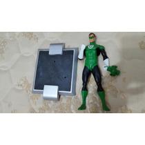 Green Lantern Dc Direct Justice Alex Ross Lanterna Verde Toy