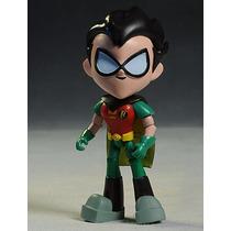 Robin Dc Teen Titans+de 500 Personagens Disponíveis