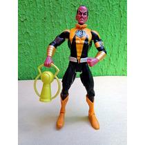 Saldão Dc Universe - Sinestro Corps