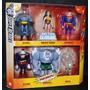 Batman Superman Justice League - D C Super Heroes - Mattel