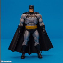 Dc Universe Batman Dark Knight Returns+de 400 Personagens