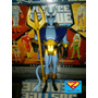 Blue Devil 12 Cms(jlu)liga Da Justiça-justice League