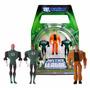 Green Lantern 12 Cms/(jlu)liga Da Justiça-justice League