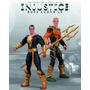 Dc Collectibles Injustice Aquaman Vs Black Adam